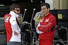 Alonso előtt nyitva áll pár ajtó: most a Ferrari élvez prioritást, ne csacsogjunk