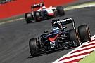 Alonso megnézte, milyen terepen a McLaren-Honda: Jobb, mint az aszfalton?