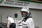 Rosberg bízik benne, hogy Hamilton Abu Dhabiban hibázni fog, vagy besegít neki a Williams, vagy bár(k)mi más