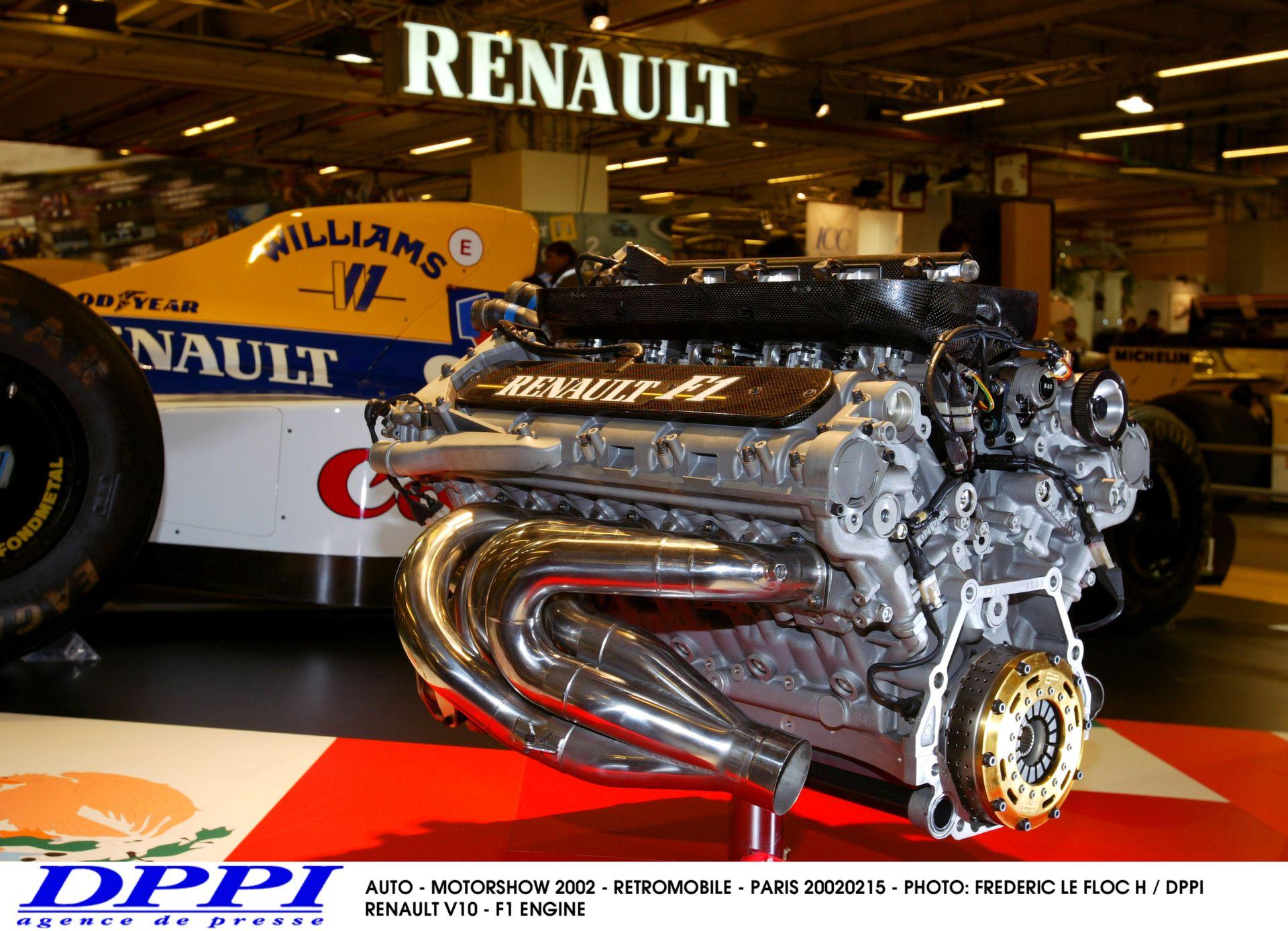 V10 kell a Forma-1-nek, nem a V8 és az ultra halk V6! Abszúrd ötlet a V8-as generációs visszatérése?