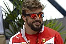 Alonso egyre távolabb kerül a Ferraritól: Már egy ideje nem foglalkozhat a 2015-ös gép fejlesztéseivel