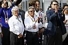 Bernie Ecclestone terve tönkreteheti a Forma-1-et: félelem a csapatok között, több pénzt akarnak