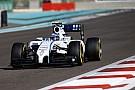 """Bottas nyerte az első tesztnapot Abu Dhabiban Raikkönen előtt! Hosszú órákat állt a McLaren-Honda, Vettel """"illegálisan"""" betévedt"""