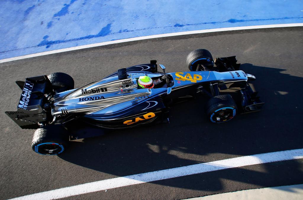 Megszólalt a McLaren Honda Abu Dhabiban: elég rövidre sikerült, de egész szépen szól
