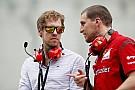 Vettel mégis pályára viheti az idei Ferrarit?
