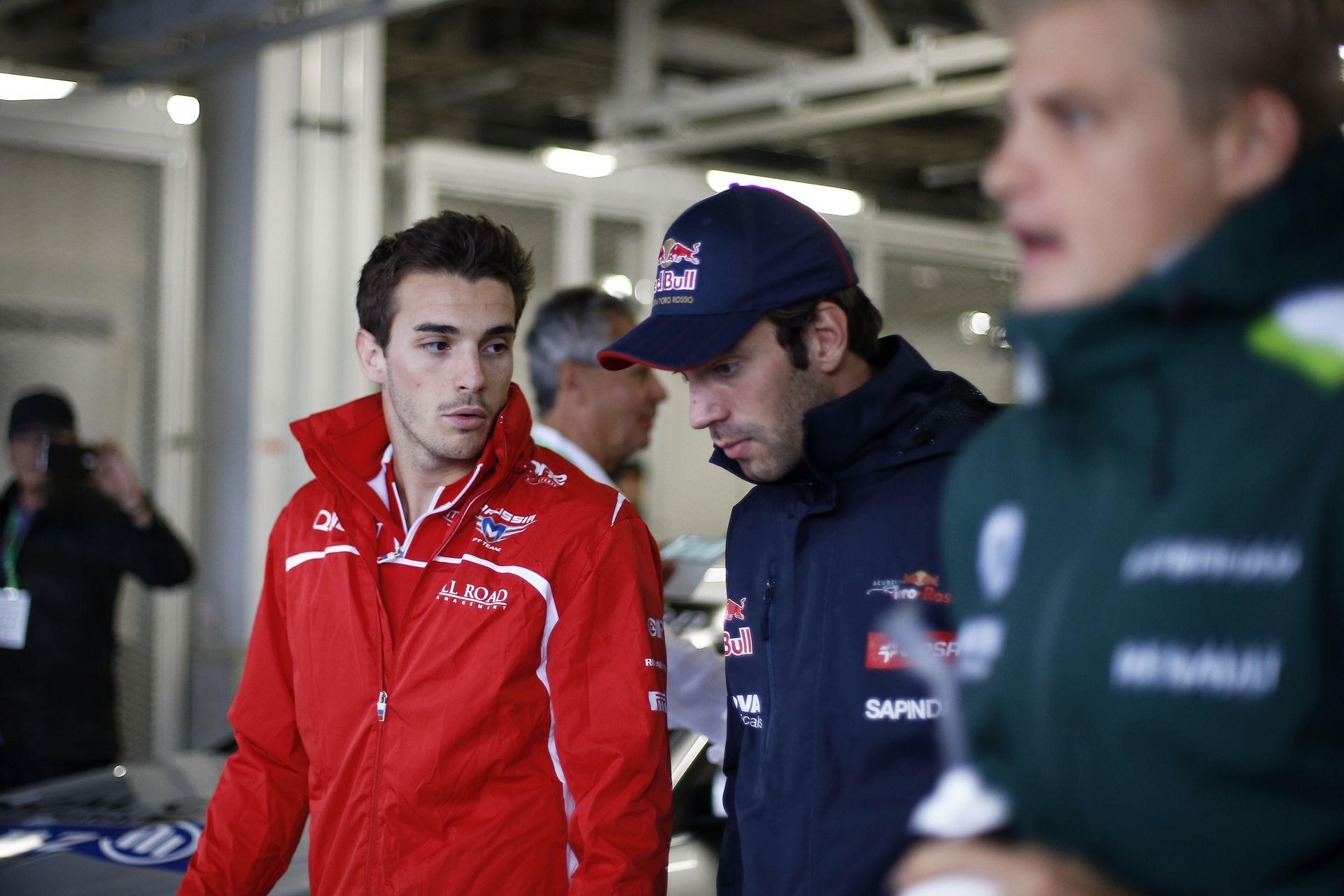 Sky Sports: Nagyon kritikus Bianchi állapota, az életéért küzd