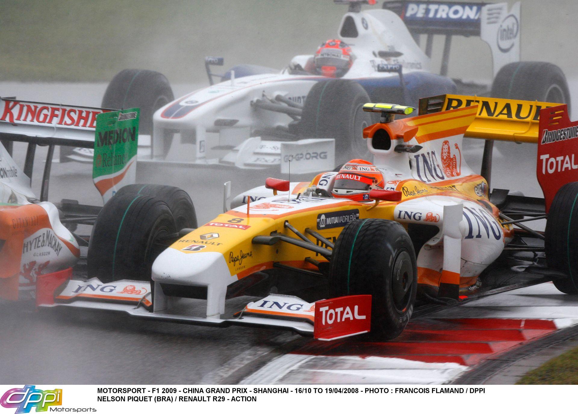Ma 30 éves Nelsinho Piquet