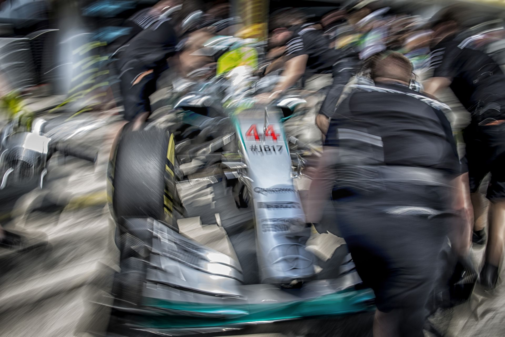 Monaco vs. Hungaroring: Hamilton nehezen választ kedvencet