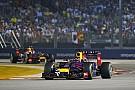 Ricciardo beszélni fog a csapatfőnökkel: jöhet az utasítás és Vettel segítsége?