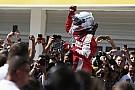 Vettel 10-es osztályzatot kapott a Magyar Nagydíjon: Hamiltont és Rosberget nagyon csúnyán lehúzták!