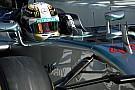 Hamilton örül a történelmi rajtelsőségének, addig Rosberg elismerte, hogy most jobb volt nála! Bottas kissé csalódott, de várja