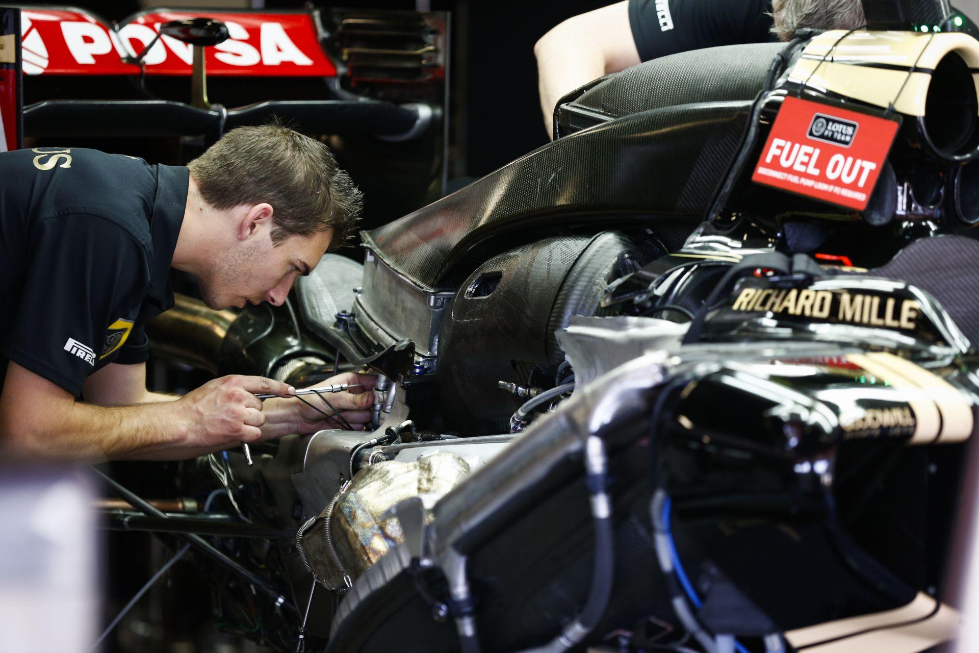 Prost: A szurkolóknak nem így kellene hozzáállni a Forma-1-es V6-os turbómotorhoz!