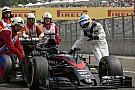 Kevesebb teszt lesz jövőre: a McLaren nem túl boldog a helyzet miatt