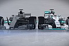 Így nézhetnek ki a 2017-es F1-es versenygépek: Drasztikus változtatások! Videó!