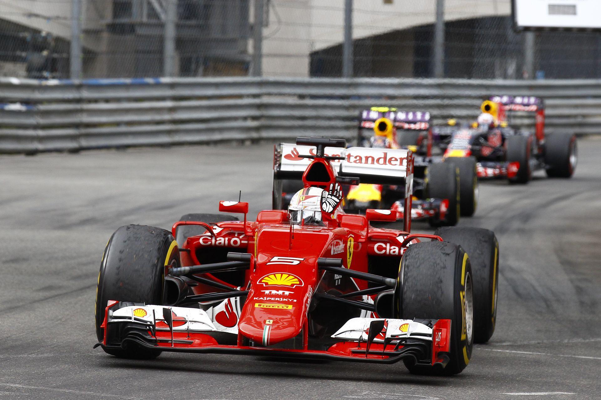 Levezető kör: Új F1-es csapat közeleg? Kőkorszaki lett a Forma-1?