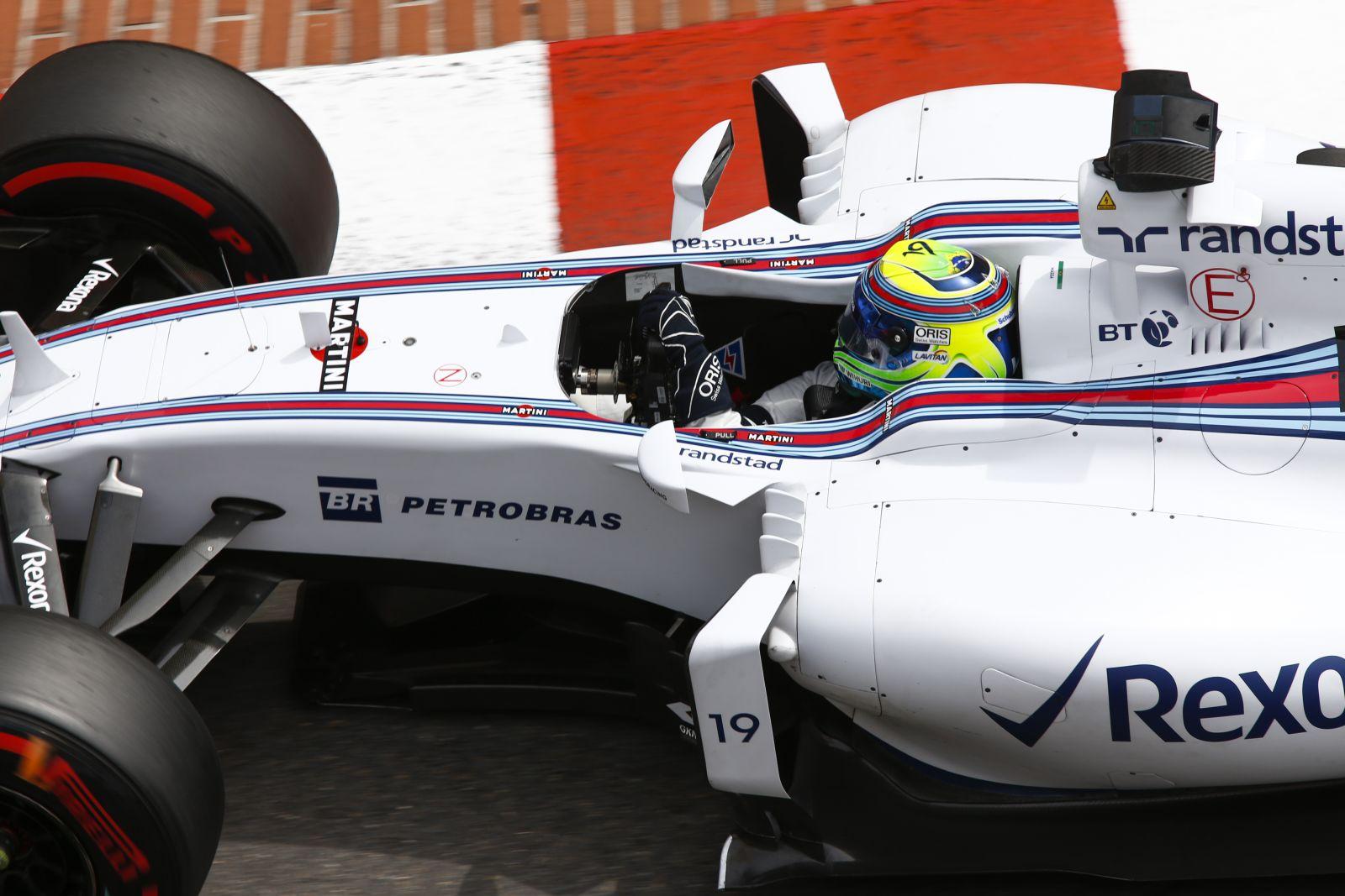 A Williams elkezdhetne közelebb kerülni a Ferrarihoz