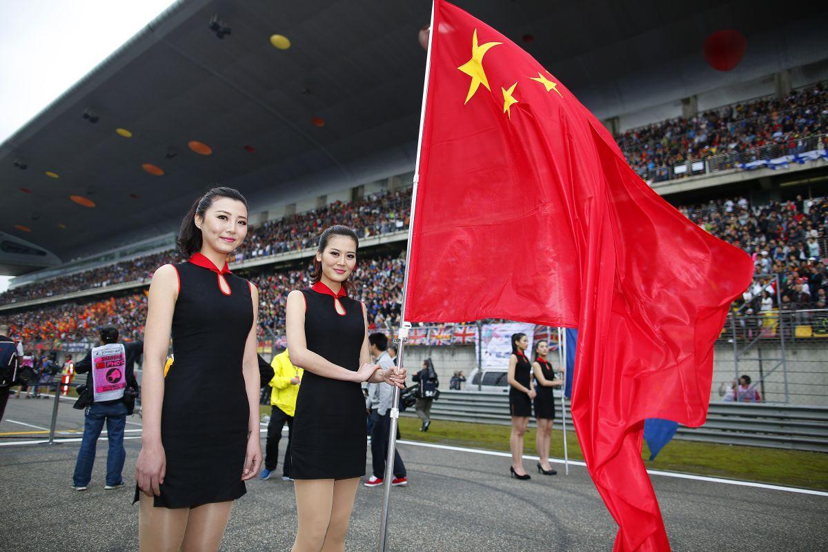 Egy-két éven belül érkezhet az első kínai F1-es csapat?!