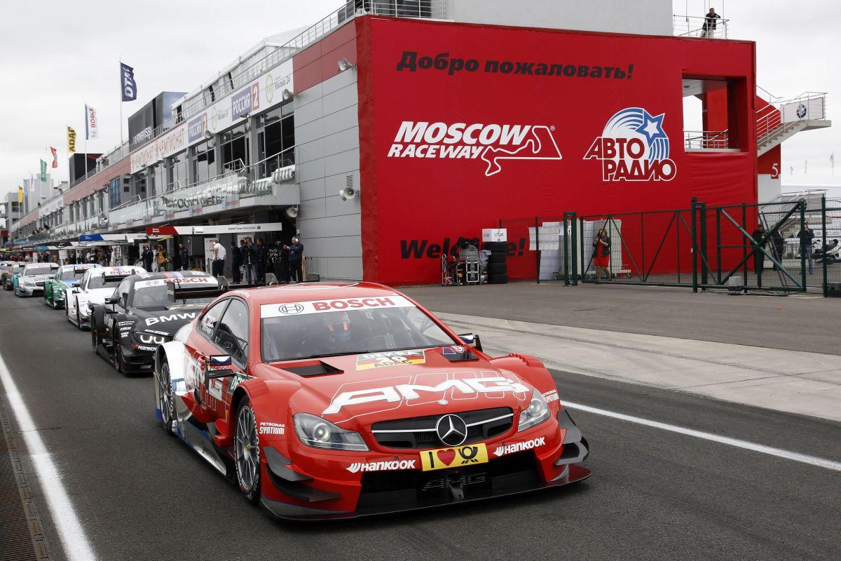 A Moscow Raceway is rendezhetné az Orosz GP-t: megkapta a legjobb besorolást az FIA-től