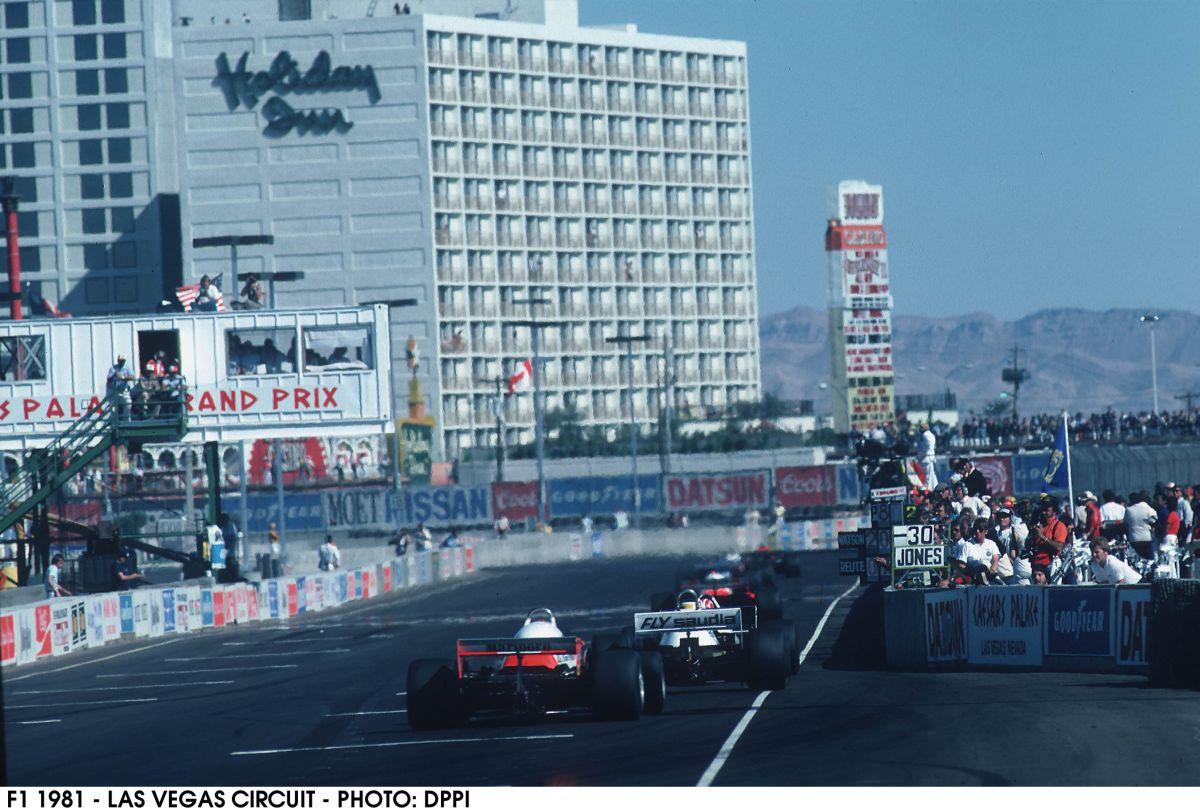 Las Vegas komolyan gondolja a futamrendezést: Ecclestone-nak kell megtennie a következő lépést