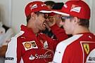 Vettel: Más Kimivel, és más Ricciardoval együtt dolgozni!