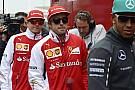 Élő F1-es műsorral jelentkezünk: Kiss Pál Tamás a vonalban, Audi az F1-ben? Raikkönent kellene kirúgnia a Ferrarinak Alonso hely