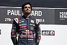 "Carlos Sainz Jr.: Nincs ""B-tervem""! Toro Rosso, vagy semmi"