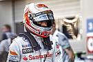 Magnussen: Kicsit frusztráló, hogy nem tudom mi lesz velem a McLarennél