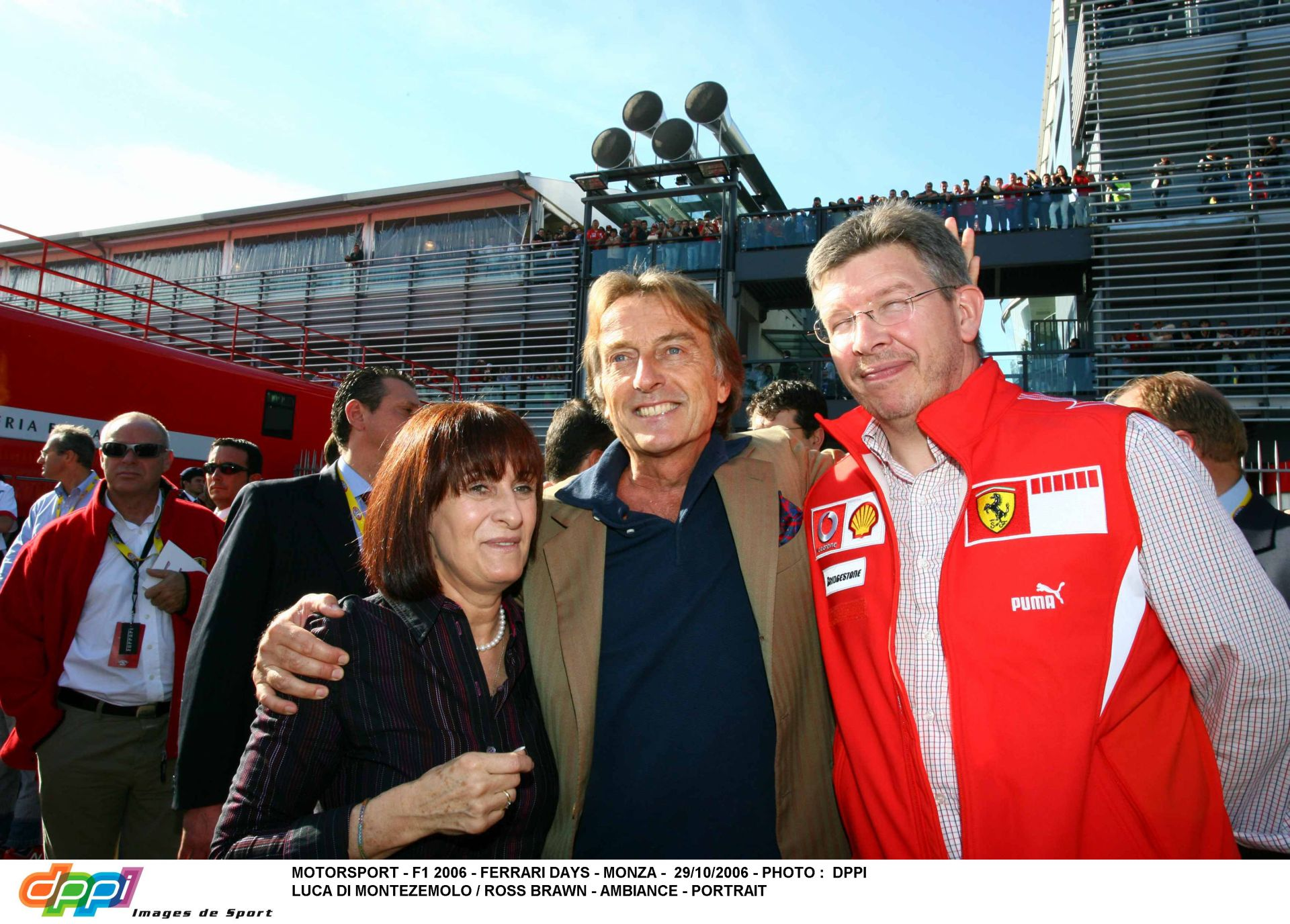 Egy korszak lezárul a Ferrarinál: Montezemolo távozik, Brawn érkezik?