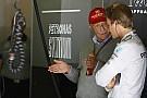 Lauda: Bocsánatot kértem Rosbergtől, de akkor is ő volt a hibás!