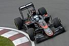 A McLaren elismerte, Alonso autója megbízhatatlanabb, mint Buttoné