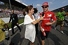 Ferrari: Alonso kiesett, Raikkönen csak kilencedik lett Monzában! Kevés, nagyon kevés…