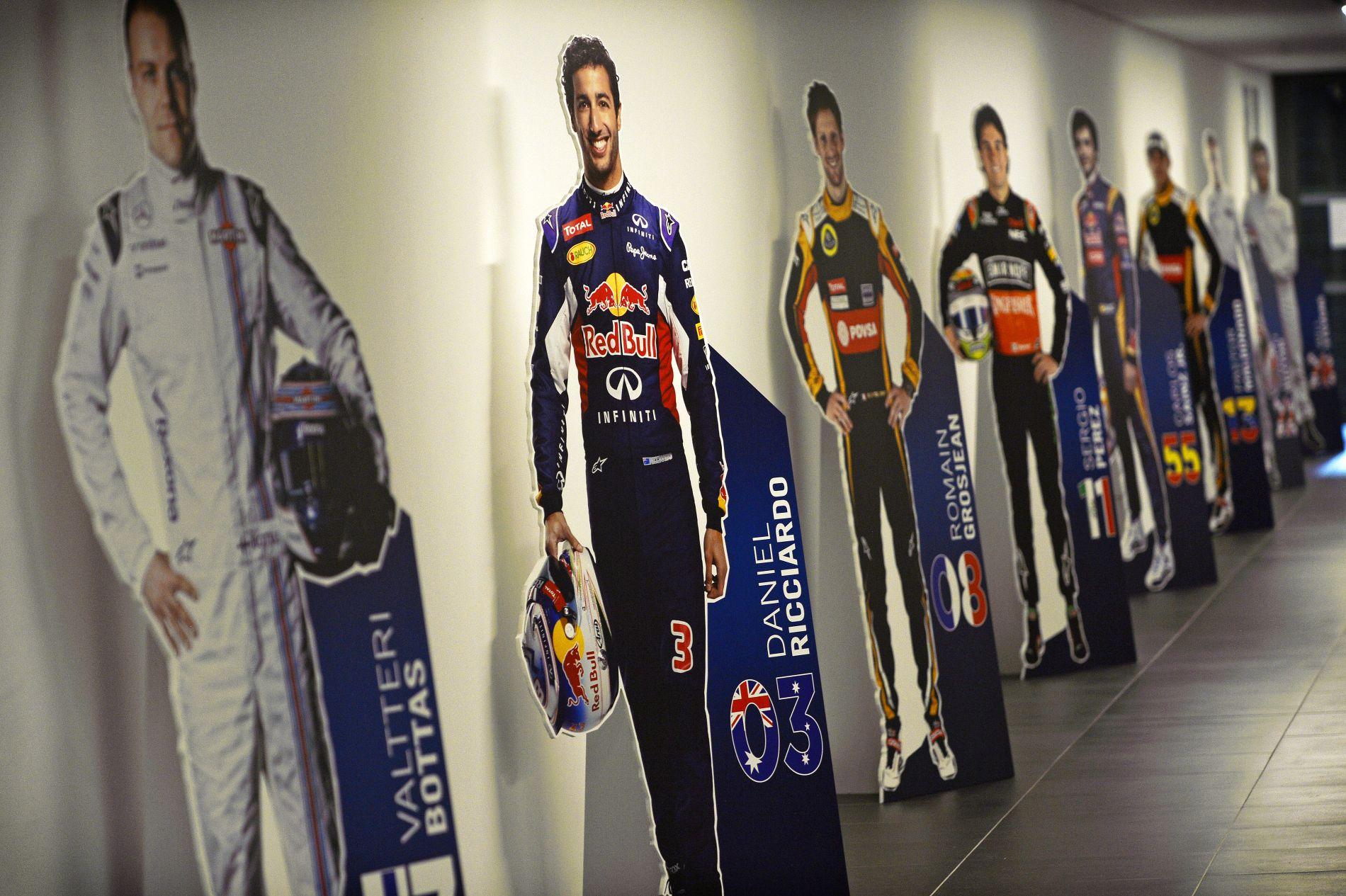 Tolatva átszelni a célvonalat: az F1-ből sosem lesz Halálos iramban