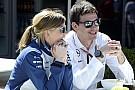 Mercedes: Idő kérdése, és lesz női versenyző a Forma-1-ben!