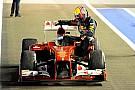 Alonso és Webber felejthetetlen taxizása a Szingapúri Nagydíjon