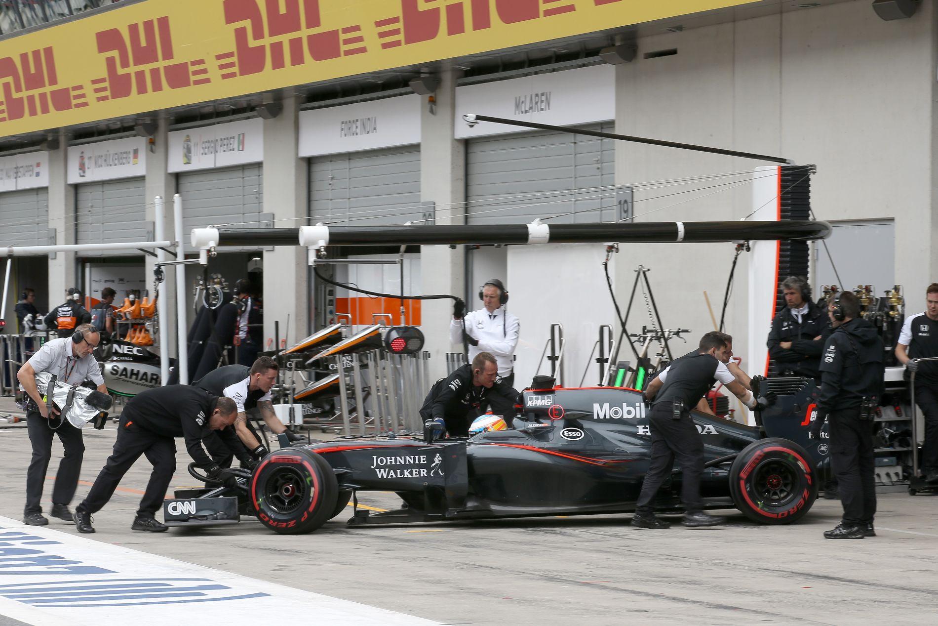 Minden elromlott a McLarennél, ami elromolhat: kemény meneten vannak túl