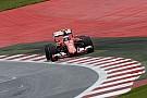 A Ferrarinak nincs bátorsága kimondani, hogy talán ennyi van az idei autóban...