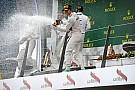 Egy második hely, amit még Hamilton is élvezett: Osztrák Nagydíj, Red Bull Ring