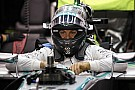 10 ezer eurós alkatrész tette tönkre Rosberg versenyét: ötször ültek be a Mercedesbe előtte