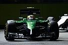 Gumi nélkül marad a Caterham: a Pirelli felfüggeszti a szállítást a tartozások miatt?