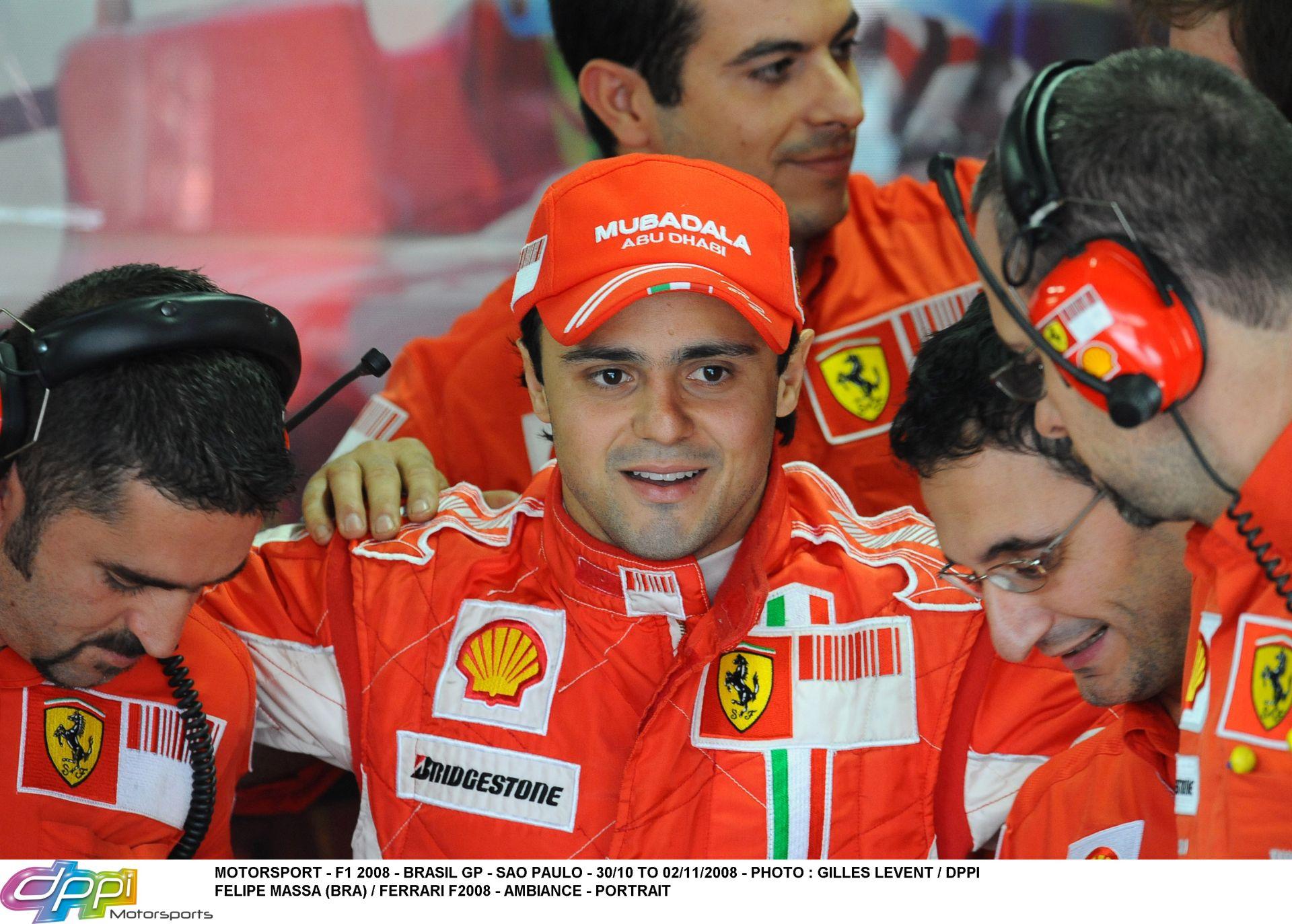 Massa egy igazi top-pilóta, aki a Ferrari blamája nélkül bajnok lenne?