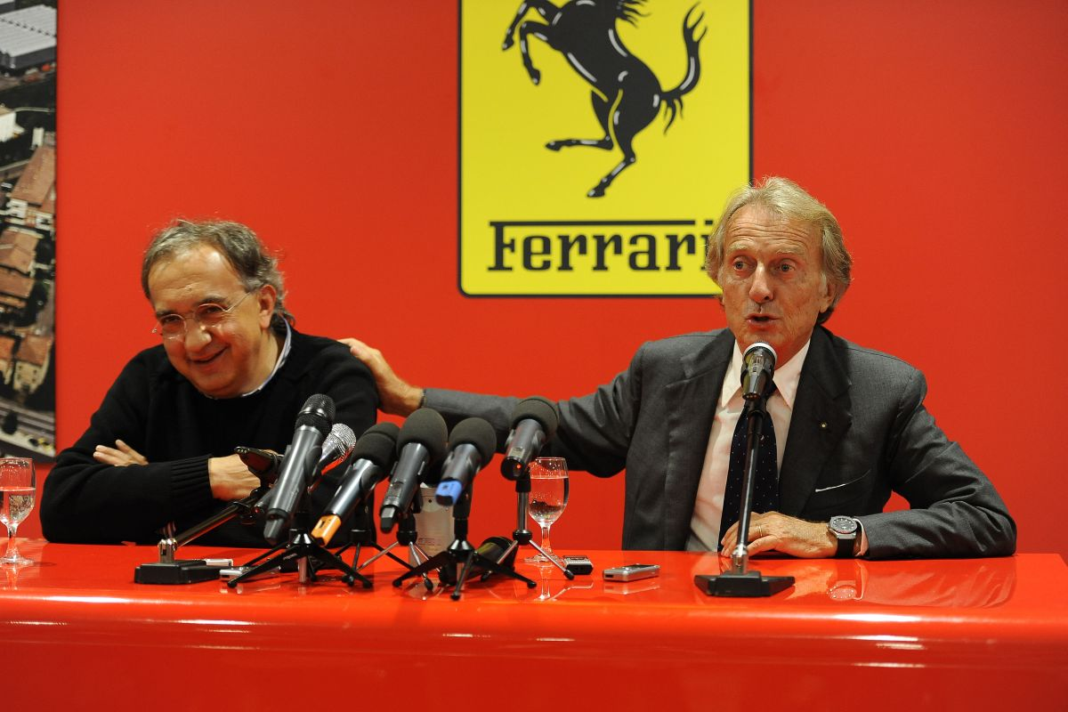 A Ferrari új elnöke csak két hét múlva foglalkozik a pilótakérdéssel: addig Mattiacci dolga