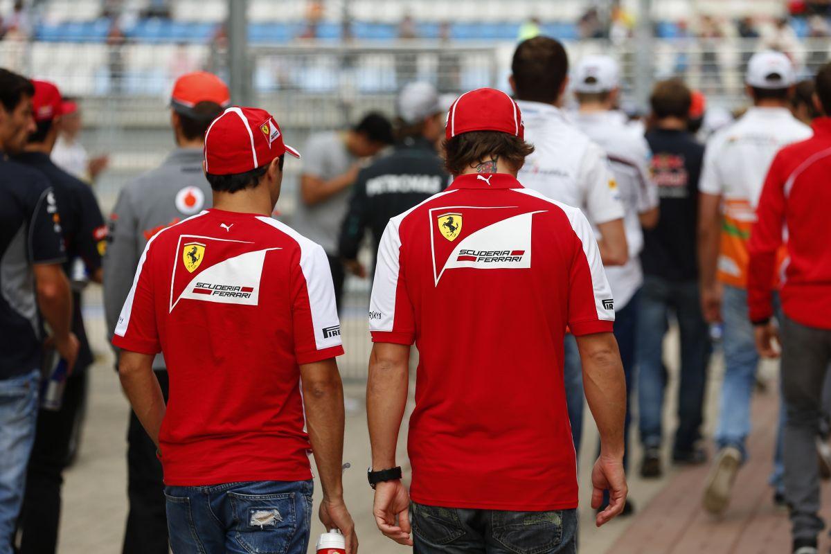 Alonso nem egyszerű alkat, szüksége van az eredményekre