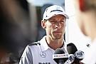 Button már biztosan nem kap hosszú távú szerződést a McLarennél: Kényszermegoldás Wokingban?