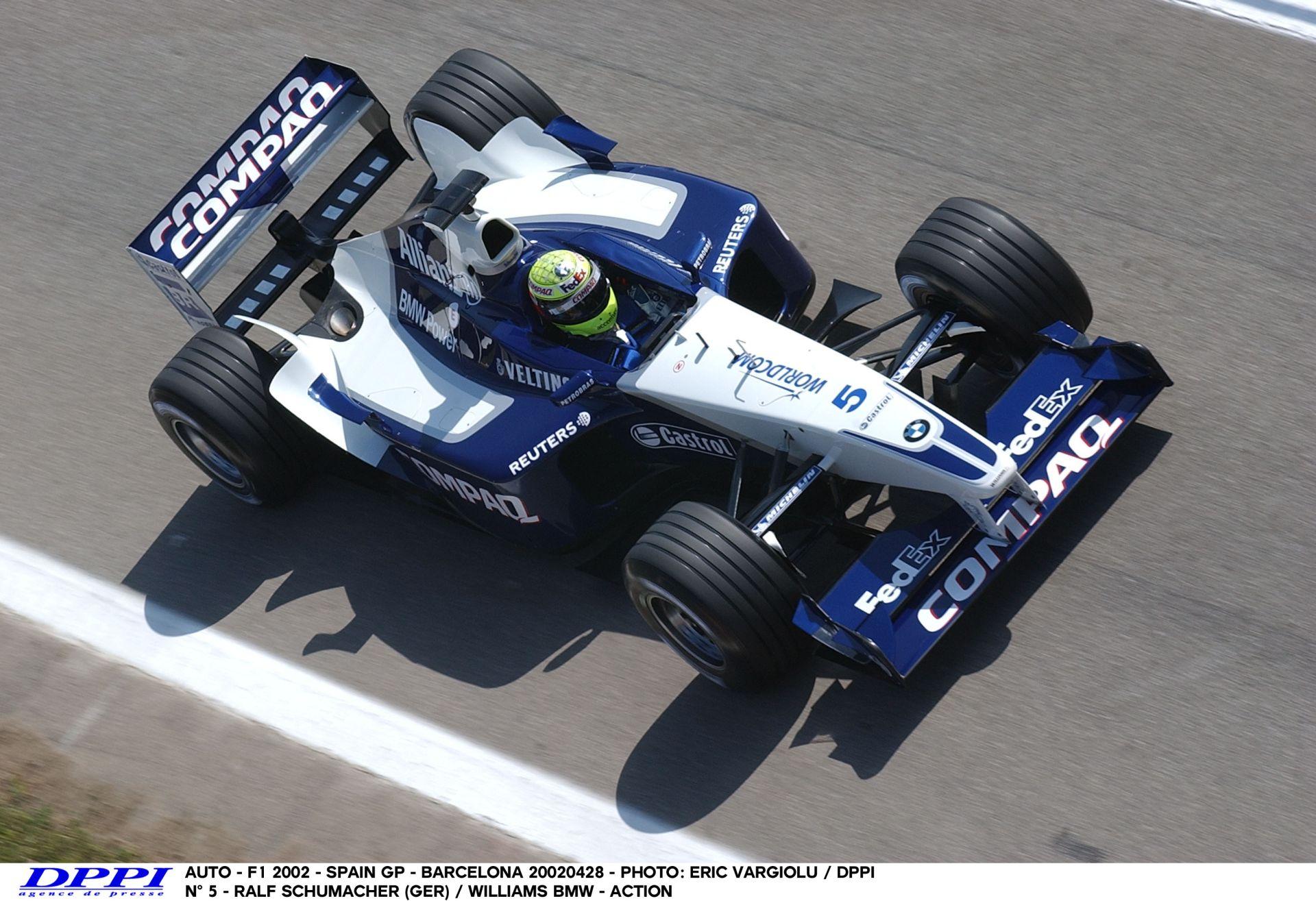 Amikor még Budapestről is hallani lehetett a Spanyol Nagydíjat: F1-es összeállítás!