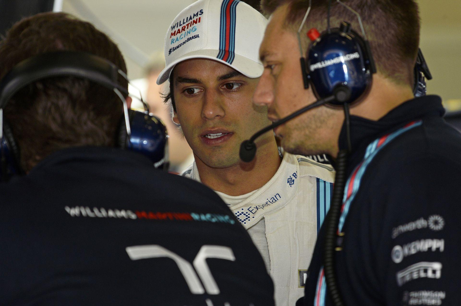 Nasr: Nem égetem meg magam a Forma-1-ben egy Caterham, vagy egy Marussia csapattal
