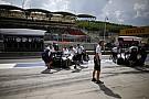 A Williams közelít a Mercedesre: a brit csapat lépked előre, nem mások visszafele