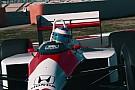 Alonso olyasvalamit élt át a McLaren-Hondánál, amire mindig emlékezni fog: Majdnem lezúzta Senna autóját