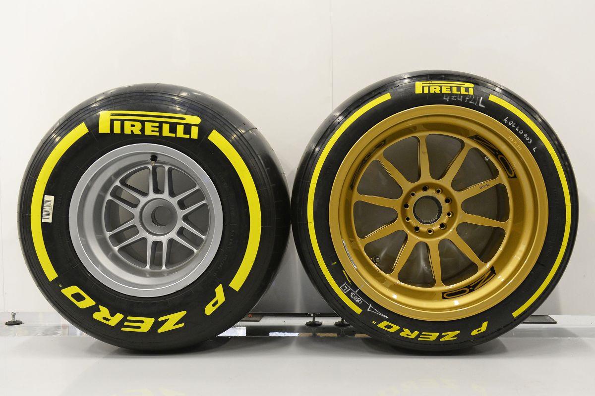 Ferrari: Ha lesz is 18 colos kerék, arról időben tudnia kell a csapatoknak