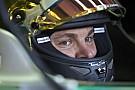 Rosberg éllovasként folytatja a szezont, aminek nagyon örül