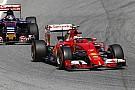 Raikkönen már nincs rosszul a Ferrari szimulátorától